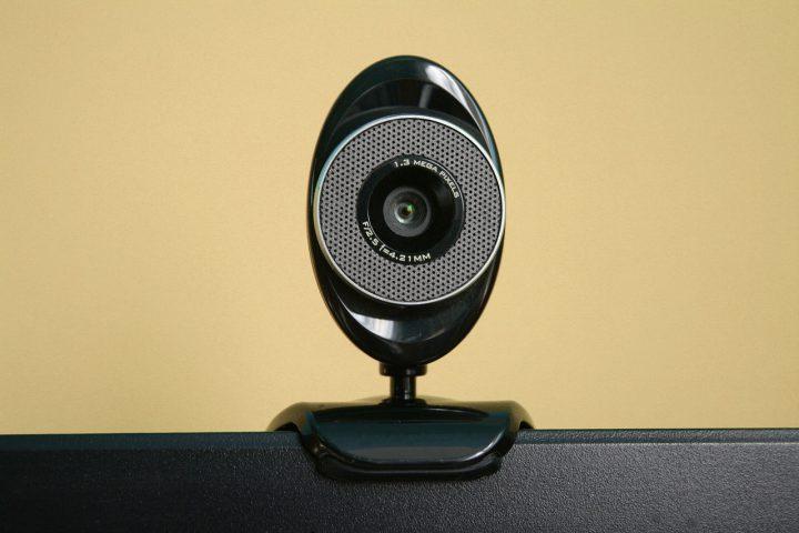 Passage caméra